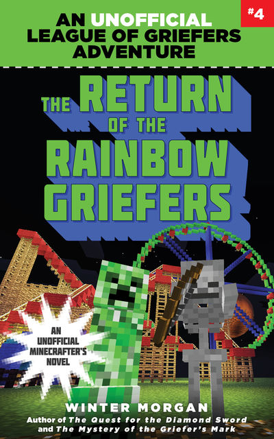 The Return of the Rainbow Griefers, Winter Morgan