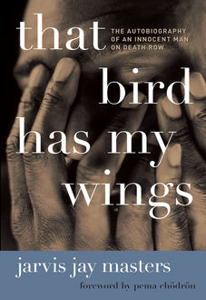 That Bird Has My Wings, Jarvis Jay Masters