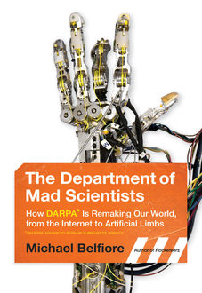 The Department of Mad Scientists, Michael Belfiore