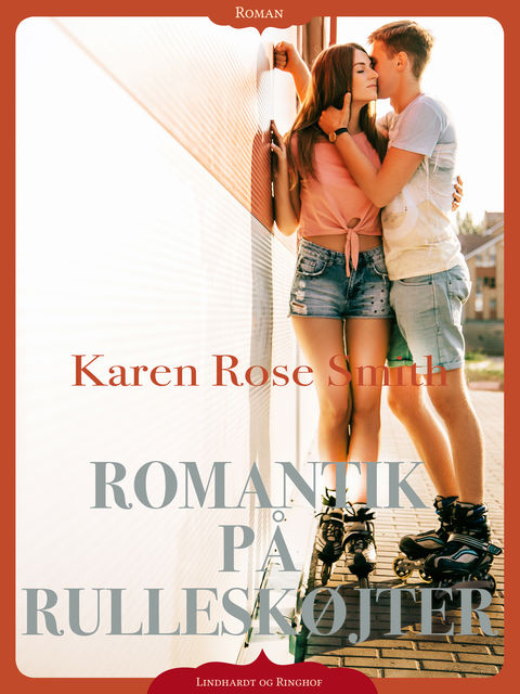 Romantik på rulleskøjter, Karen Rose Smith