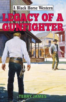 Legacy of a Gunfighter, Terry James