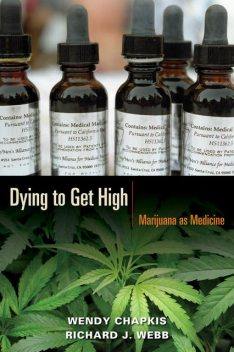 Dying to Get High, Richard Webb, Wendy Chapkis