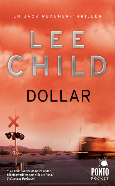Dollar, Lee Child