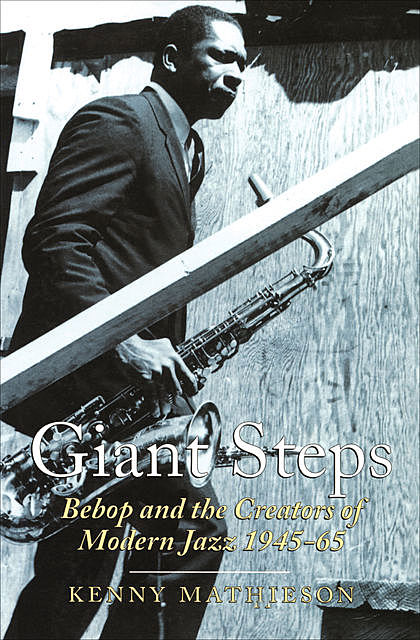 Giant Steps, Kenny Mathieson