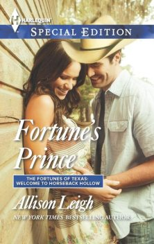 Fortune's Prince, Allison Leigh