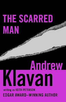 The Scarred Man, Andrew Klavan