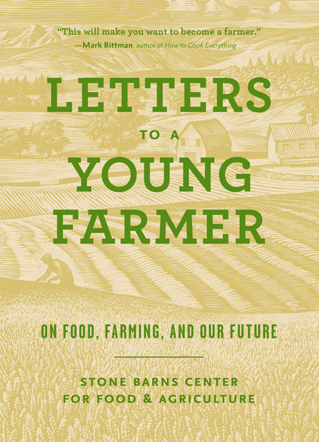 Letters to a Young Farmer, Martha Hodgkins
