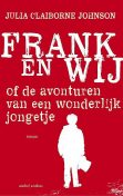 Frank en wij, Julia Claiborne Johnson
