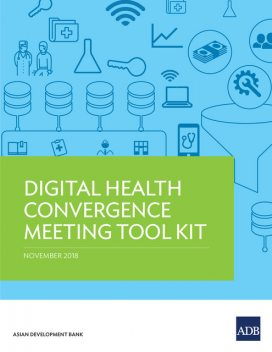 Digital Health Convergence Meeting Tool Kit, Jane Parry, Win Min Thit