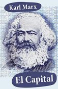 El Capital, Karl Marx