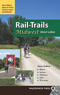Rail-Trails Midwest Great Lakes, Rails-to-Trails Conservancy
