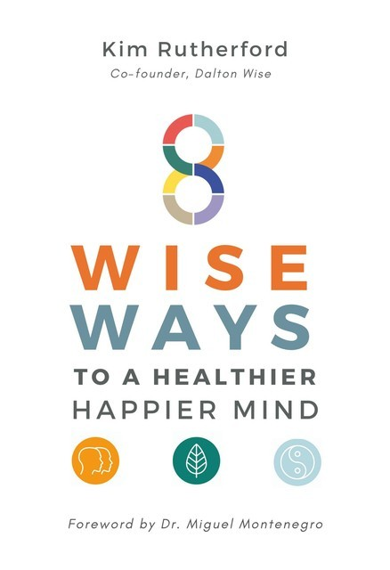 8 Wise Ways, Kim Rutherford