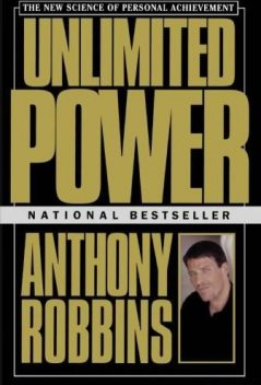 Unlimited Power, Anthony Robbins