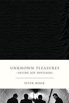 Unknown Pleasures, Peter Hook