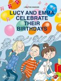 Lucy and Emma Celebrate Their Birthdays, Line Kyed Knudsen