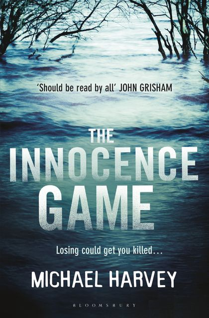 The Innocence Game, Michael Harvey