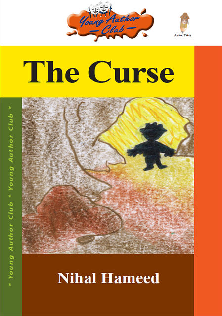 The Curse, Nihal Hameed