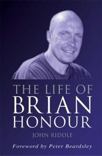 Life of Brian Honour, John Riddle