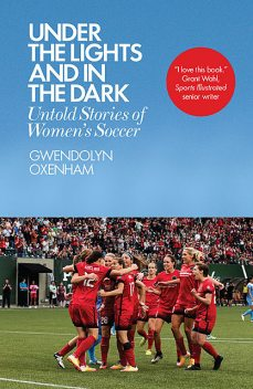 Under the Lights and In the Dark, Gwendolyn Oxenham