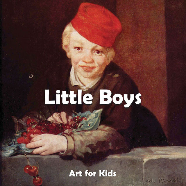 Little Boys, Carl Klaus