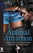 Animal Attraction, Elizabeth Coldwell, Lucy Felthouse, Sommer Marsden, Landon Dixon, Mary Borsellino