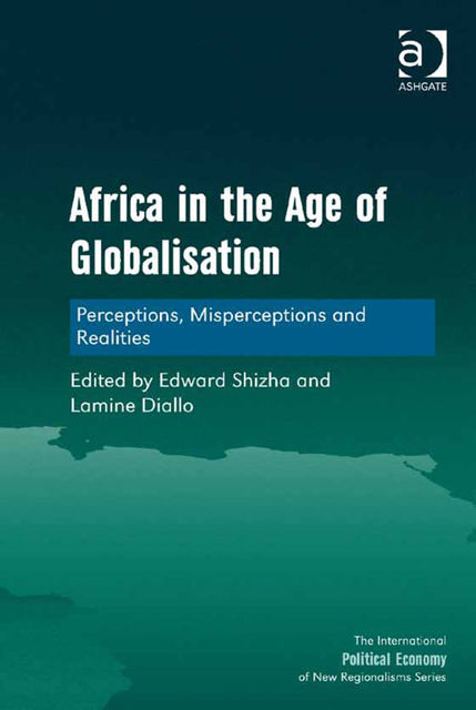 Africa in the Age of Globalisation, Edward Shizha