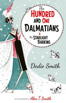 The Hundred and One Dalmatians Modern Classic, Dodie Smith