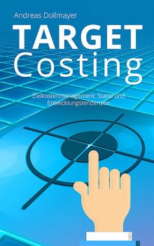 Target Costing, Andreas Dollmayer