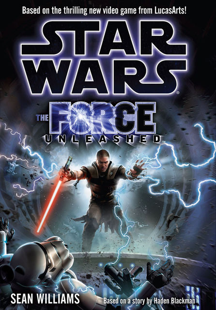 The Force Unleashed II, Sean Williams