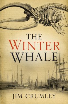 The Winter Whale, Jim Crumley