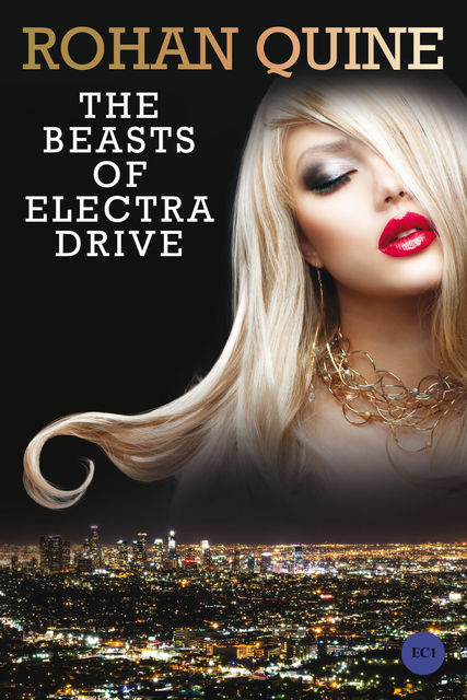 The Beasts of Electra Drive, Rohan Quine