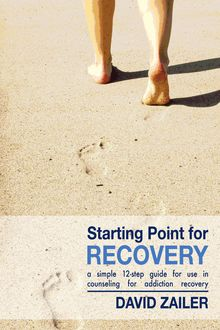 Starting Point for Recovery, David Zailer
