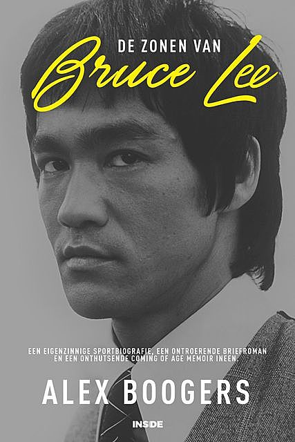 De zonen van Bruce Lee, Alex Boogers
