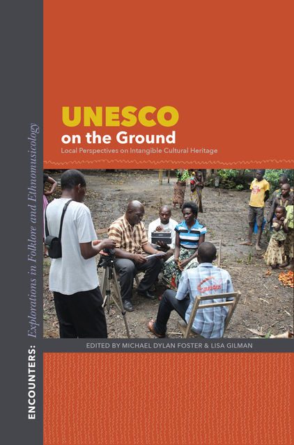 UNESCO on the Ground, Michael Foster
