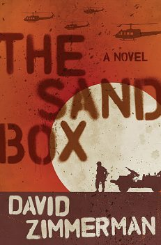 The Sandbox, David Zimmerman