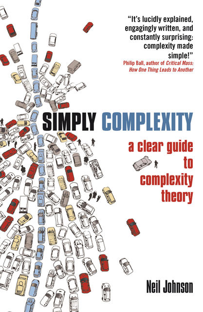 Simply Complexity, Neil Johnson