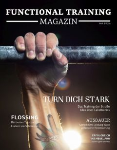 Functional Training Magazin, kurs plus GmbH
