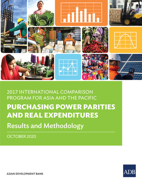 2017 International Comparison Program for Asia and the Pacific, Asian Development Bank