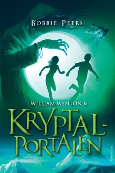 William Wenton 2 – William Wenton & Kryptalportalen, Bobbie Peers