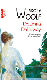 Doamna Dalloway, Virginia Woolf