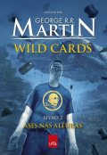 Ases nas Alturas, George R.R.Martin