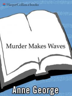 Murder Makes Waves, Anne George