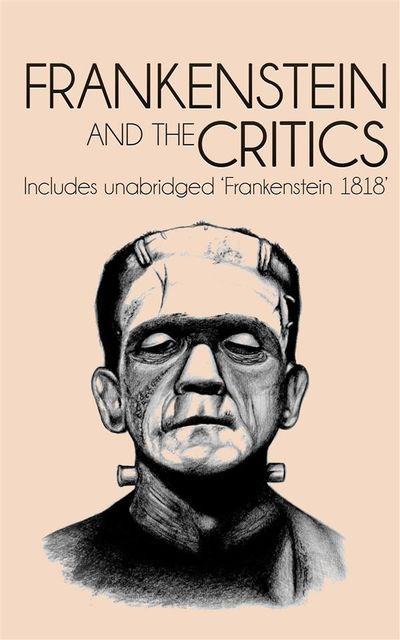 Frankenstein and the Critics, Various Artists