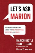 Let's Ask Marion, Marion Nestle