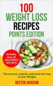 100 Weight Loss Recipes – Points Edition, Dexter Jackson