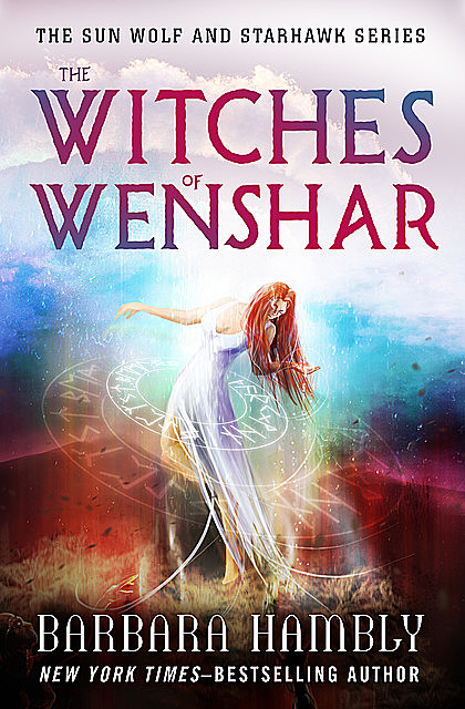 The Witches of Wenshar, Barbara Hambly