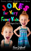 Jokes for Very Funny Kids (Ages 3 to 7), Team Golfwell