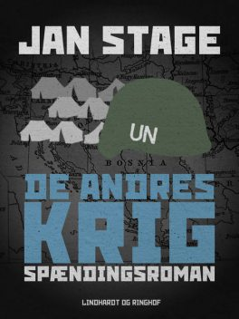 De andres krig, Jan Stage