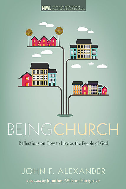 Being Church, John Alexander