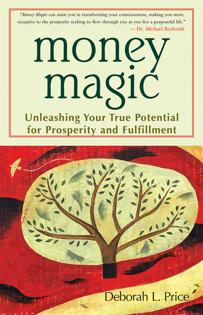 Money Magic, Deborah L.Price